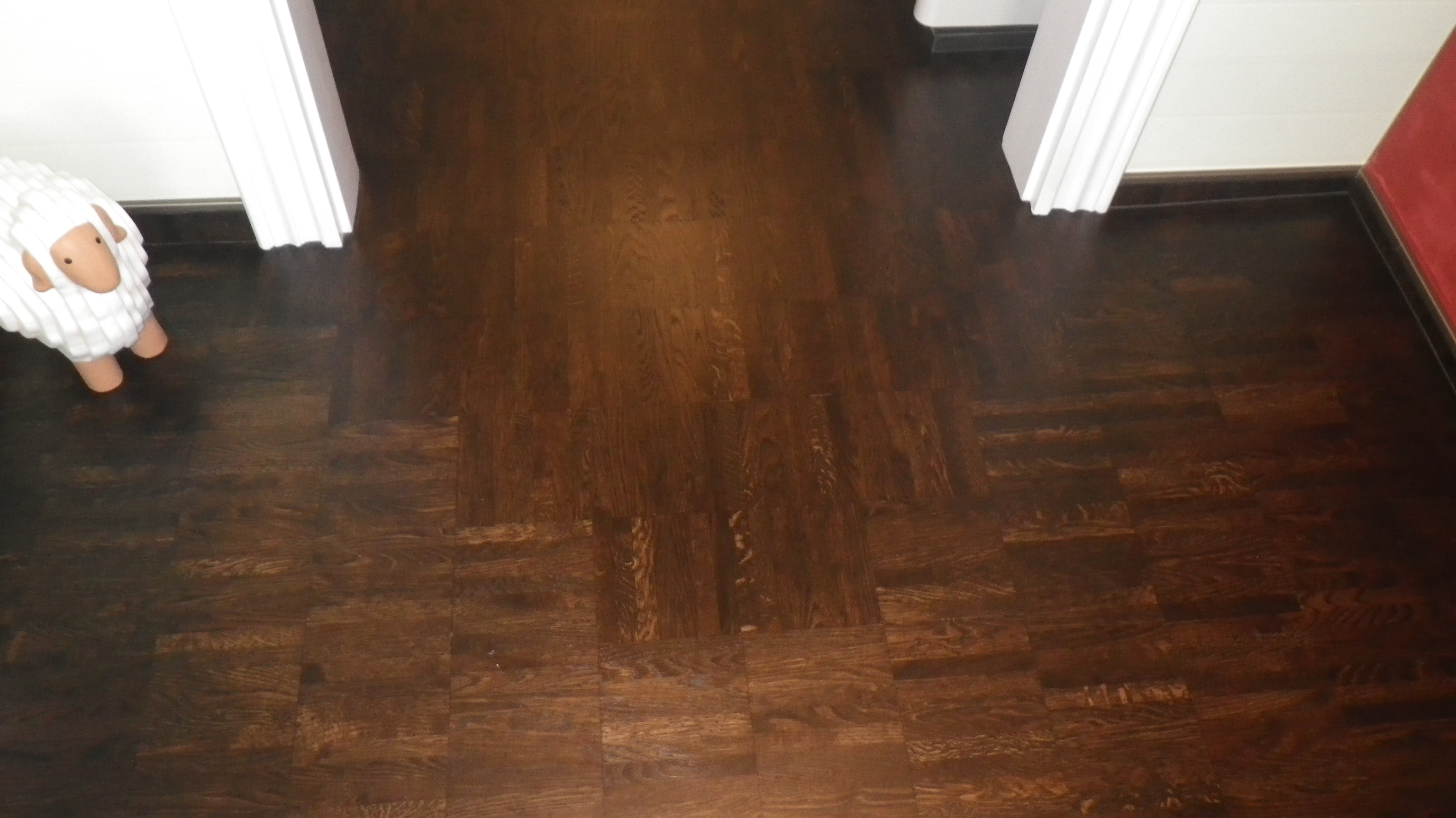 parkett neuverlegung sander der rollende maler. Black Bedroom Furniture Sets. Home Design Ideas